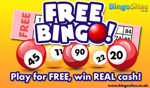 How to Play Bingo for Free