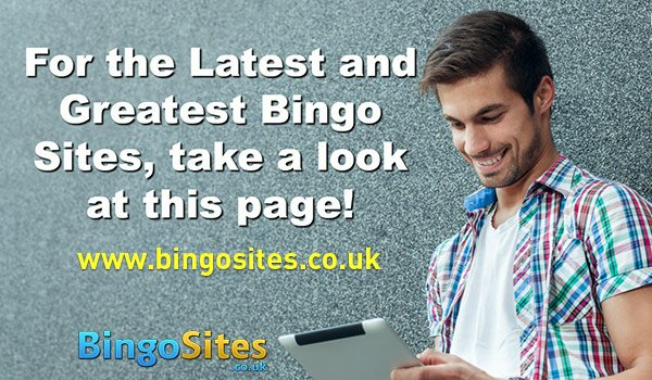 Five Tips for Choosing a New Bingo Site