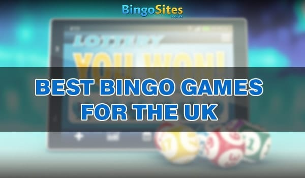Best Bingo Games