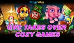GVC Takes Over Cozy Games