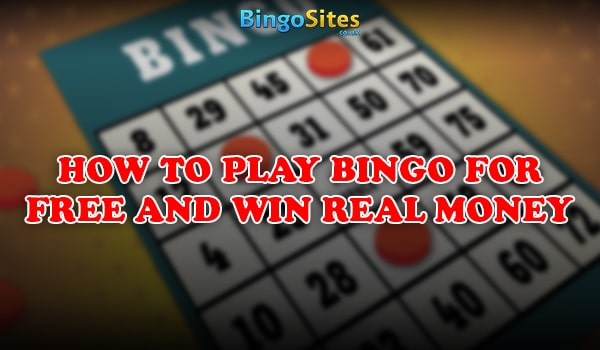 winning money online bingo