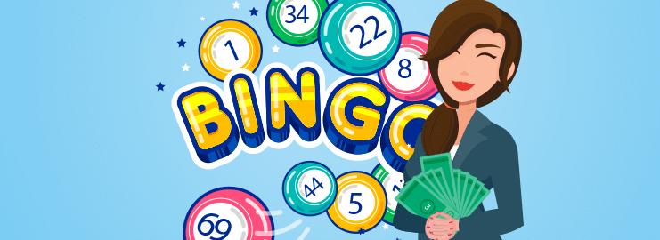 Bingo bonus wagering requirements explained.