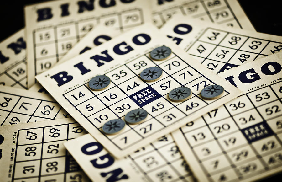Is tombola the same as bingo?