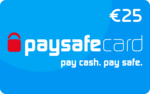 What bingo sites accept Paysafecard?