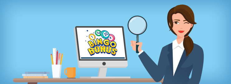 Find your perfect bingo bonus today