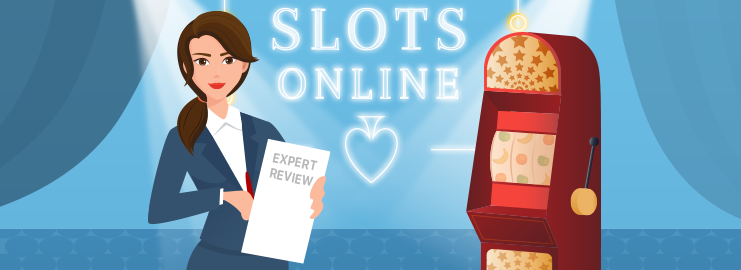 How do we choose the best slot sites