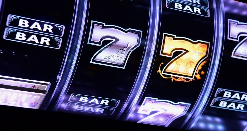How Many Symbols in Slot Machines