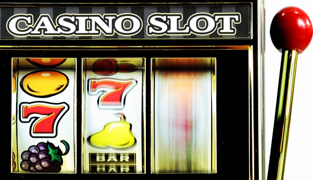 Key Slot Machine Definitions