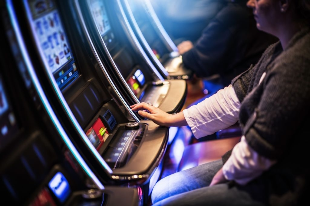 Which Online Slot Machine Pays the Most?